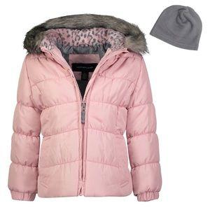 Jackets & Blazers - Fur Coat Jacket